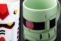 Gundam stuff / All things related to Gundam.
