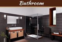 Bathroom Designs / Briefed below are some modern bathroom fixture style trends that will add magnificence to your bathroom space.