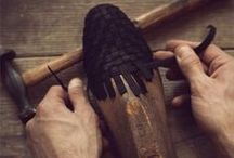 Weaving / Ideas & inspiration for weaving.