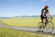 Cycling Tips  / From beginner to pro--tips to help you improve your mind, body and bike.