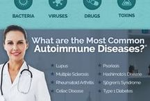Autoimmune Disease: Resources and Information / General Information on other Autoimmune Diseases that may overlap with Polymyositis, Dermatomyositis, Inclusion Body Myositis, Juvenile Dermatomyositis and other forms of myositis.