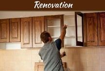 House Renovation & Remodeling Ideas / Here we'll share latest and innovative House Renovation & Remodeling Ideas in Budget.