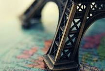 shopping Paris / by Marleen Brandt