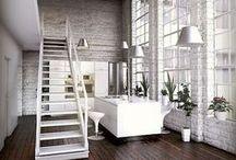 interiors*