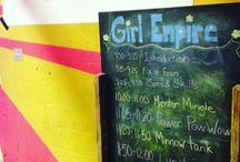 Girl Empire