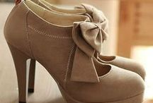 Shoes nd Bags