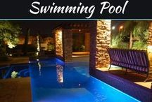 Swimming Pool / Here we share some innovative swimming pool designs.