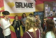 Girl Made Events