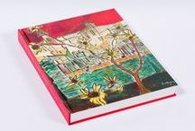 Shop / Halcyon Gallery online shop selling limited edition prints and exhibition catalogues.