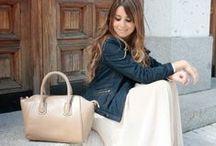 Looks de Loreto / Los Looks de Loreto en www.elrincondemoda.com, #looks #looksLoreto #ElRinconDeModa #erdm