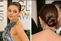 Peinados / Ideas para peinados en www.elrincondemoda.com #ElRinconDeModa #erdm