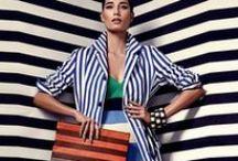 Tendencias Moda / Las tendecias del mundo de la moda