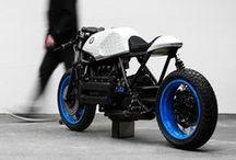 Bikes / Motorcycle wish list