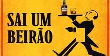 Decoração Licor Beirão / Decore a sua casa com um gostinho a Licor Beirão. Para mais informações: http://loja.licorbeirao.com/ #licorbeirao #decoração #poster