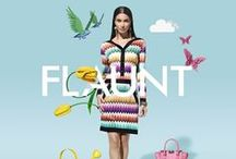 Beauty & Fashion / beauty and fashion campaigns Boom have created