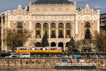 Nürnberg - Budapest - Subotica, Palić