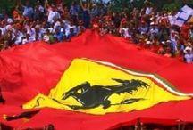 Il mito Ferrari
