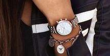 Relojes y accesorios / Complementos, relojes y accesorios ideales que arrasan en el mundo de la moda