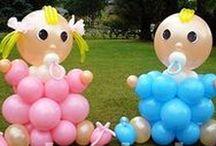 Palloni - palloncini