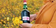 Personaliza a tua garrafa de Licor Beirão!