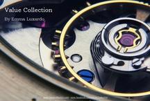 Vitrina Value Collection