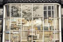 Schöne Schaufenster/Geschäfte