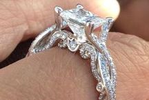 """Verragio / Your dream ring!  """"A beautiful mounting should only enhance the beauty of a diamond in the same way a beautiful dress makes a woman even more beautiful.""""   THE ULTIMATE SYMBOL OF COMMITMENT"""
