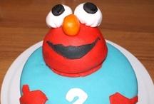 Creatief - leuke taarten