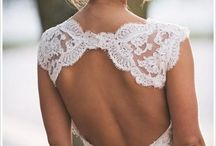 The Perfect Dress! / Be inspired. Find your perfect wedding gown!