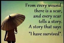 Survivors  / survivor board