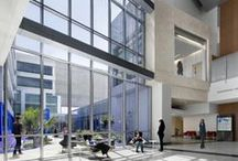 Acute care hospitals / by Healthcare Design Magazine