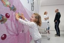 Children's hospitals / by Healthcare Design Magazine