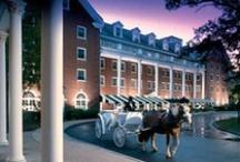 Saratoga Hotels