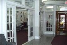 Saratoga Motels