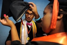 High school graduations 2013 / by Greenville News