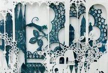 Paper art  / by Marzia Piccinini