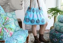 Bags free pattern / by Marzia Piccinini