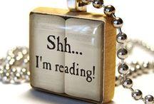 ~Book Magic~ / by Linda Prentice Goodpaster