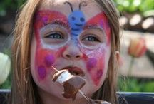 Chocolate Fest / An annual festival celebrating the love of chocolate!