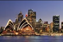 Study in Australia and New Zealand / A board to help you plan and prepare your studies in Australia and New Zealand with tips and advice from bloggers, country and city guides, top universities around Oceania and loads more.