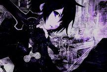 SAO / Sword Art Online