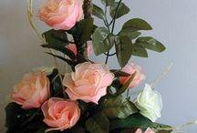 flower nylon