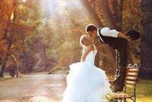 Fall weddings / Fall Wedding Ideas!