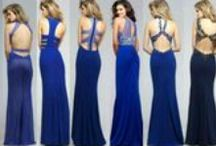Evening Dresses / Mon Belle Bridal, Perth | limited edition designers evening dresses with other colour options.