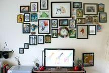 Sweet home / nápady, inšpirácie