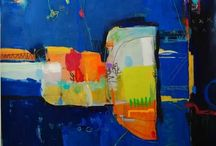 Color & Form / . / by Diane Stauffer