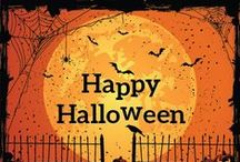 Halloween! / Trick or treat? Celebrate Halloween with style!