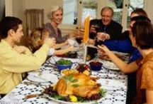 Thanksgiving 2015 / Thanksgiving ideas, tips, decorations, recipes and festivities.