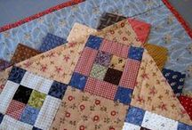 Quilting Tutorials / Learn how to make cool things!