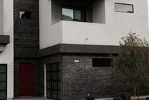 Coronado- Manufactured Stone / Projects using Coronado Products